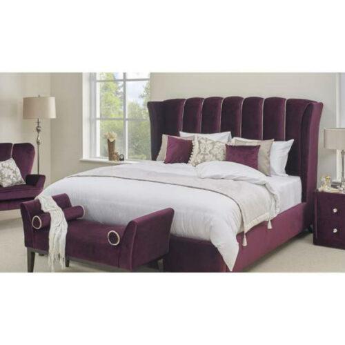 Arabella Bed Frame
