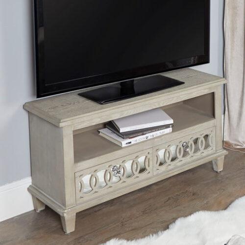 Bayside-Mirrored-Hampton-Style-2-Drawer-TV-Stand-Entertainment-Unit-8-510x510Bayside-Mirrored-Hampton-Style-2-Drawer-TV-Stand-Entertainment-Unit