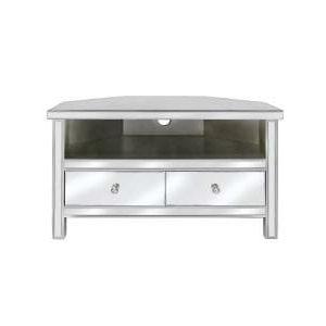 Classic mirror corner unit