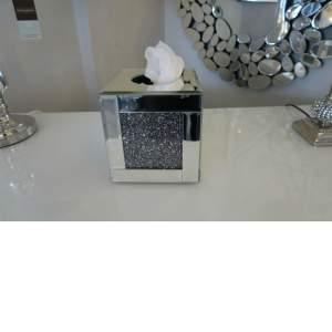 Karina Cube Tissue Box