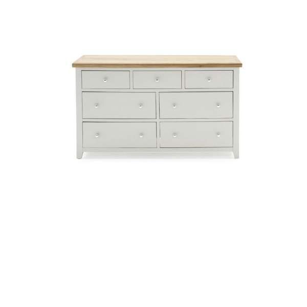 Ferndale 7 Drawer Dresser Chest
