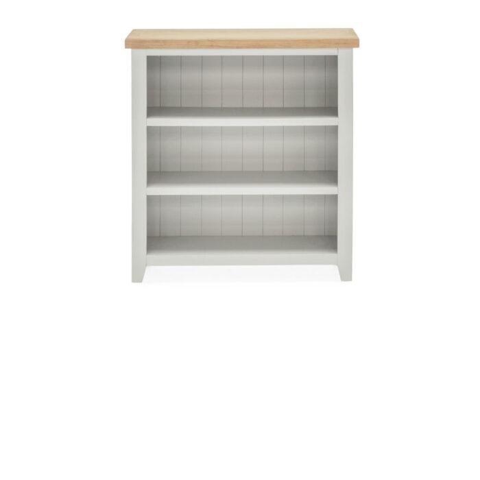 Ferndale Low Bookcase