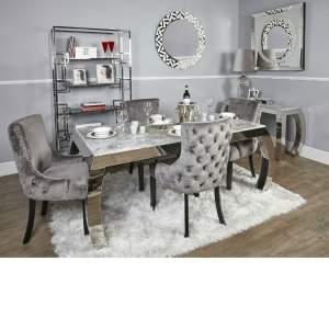 c40f312a921c Dining Room - Nicholas John Interiors
