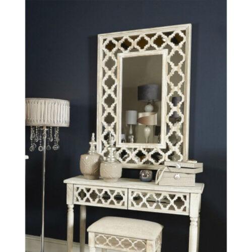 Bailey Framed Wall Mirror
