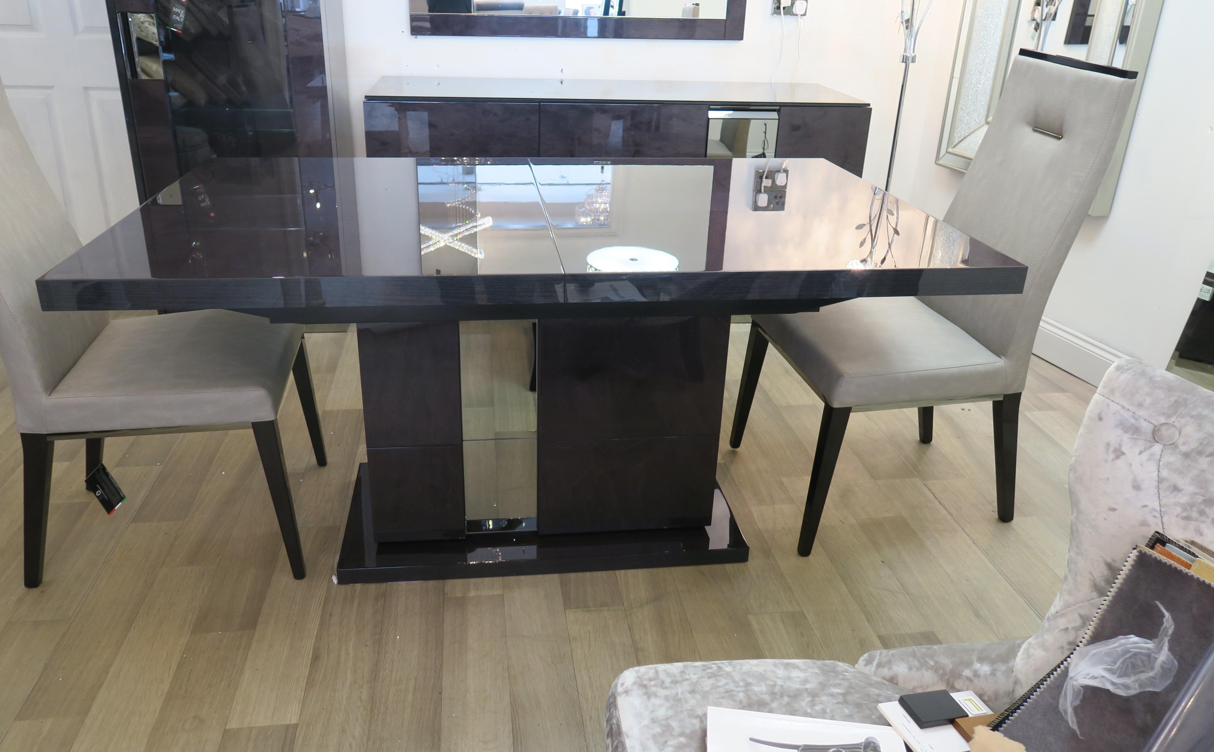 Introducing alf italian high gloss furniture at nicholas for Italian high gloss furniture