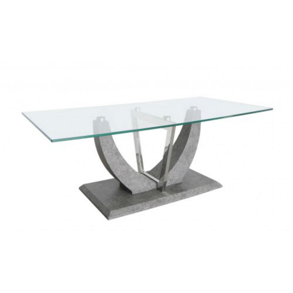 Sahara Grey Coffee Table