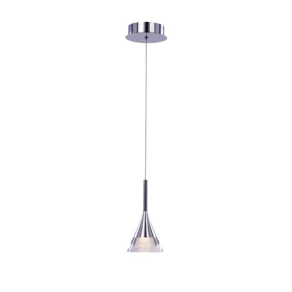 Jewel LED Single Pendant Light