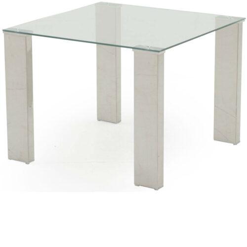 Mezzi Lamp Table