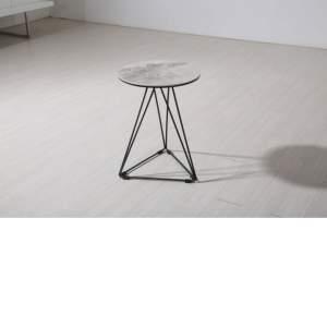 Nero Lamp Table Small