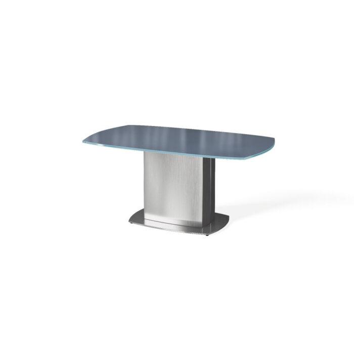 Olivio Grey Coffee Table