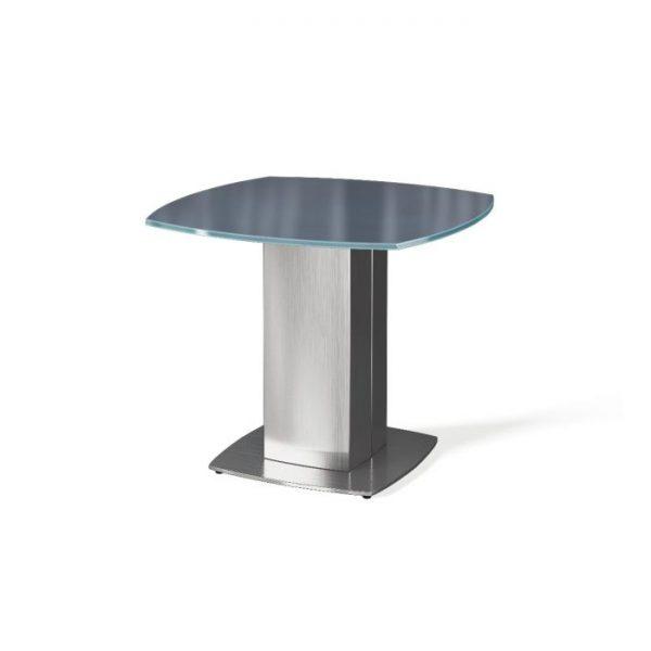 Olivio Side Table Grey