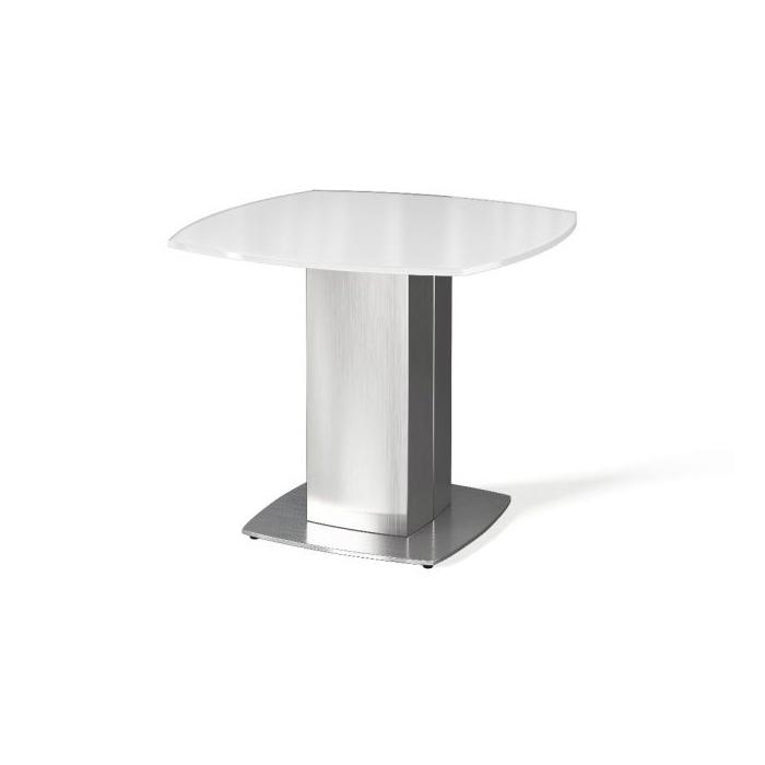 Olivio Side Table Super White