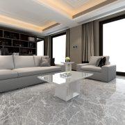 Soho White High Gloss Coffee Table
