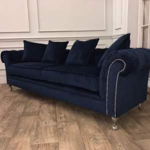Victoria Chesterfield 2 Seater Sofa
