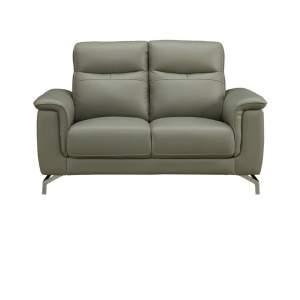 Simone Grey 2 Seater