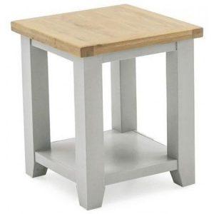 Vida Ferndale Lamp Table