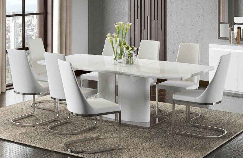 Gloss NEW Superb Modern Living Room Coffee Table 100cm
