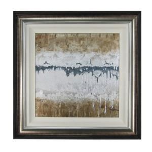 Linea Cera Framed Wall Art