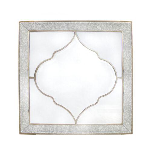 Morocco Antique Wall Mirror